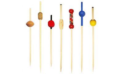 Colored Bead Skewers