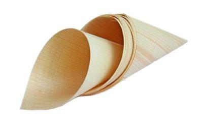Pinewood Cones