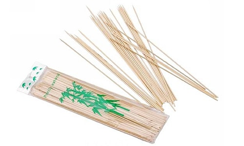 bamboo skewers bulk