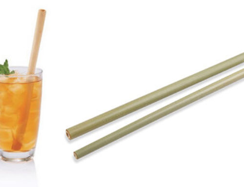 Bamboo Straws Bulk