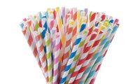 Paper Straws Manufacturer