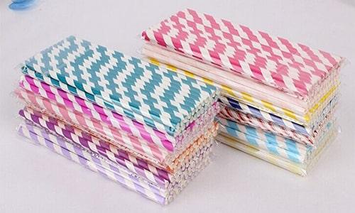Paper Straws wholesale